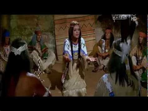 film gratis winnetou film winnetou teil 1 1963 youtube