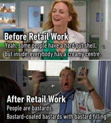 Memes About Memes - working on retail memes lol