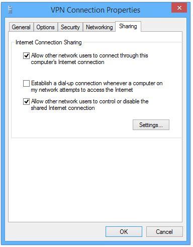 adding computer  domain  vpn