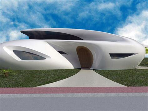 futuristic house designs futuristic house biomorphism by ephraim henry pavie architects and design tuvie