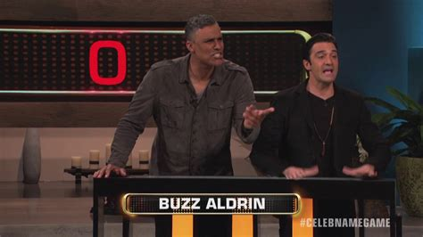 what is celebrity name game rick fox gilles marini 20k win celebrity name game