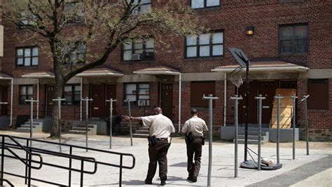 baltimore housing authority former handymen charged for allegedly demanding sexual favors for repairs cbs news