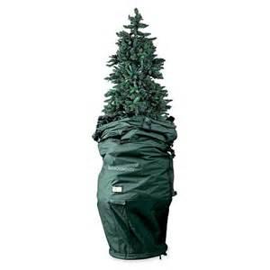 treekeeper christmas tree storage bag 6117808 hsn