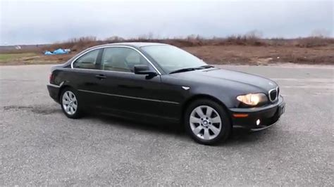 2006 bmw 325 ci 2006 bmw 325ci coupe for sale prem pkg black brown low