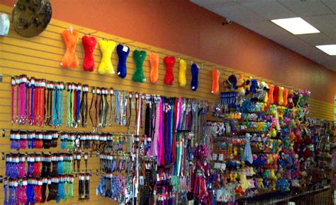 puppy boutique store pet ranch our store puppy play areas boutique section leads collars toys