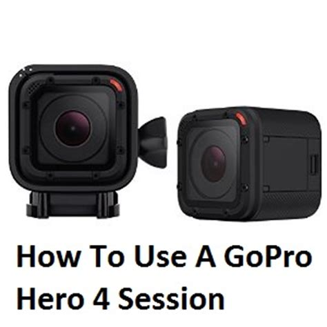 resetting wifi password on gopro hero 4 how to use a gopro hero 4 session action gadgets reviews