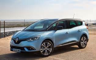 Renault Grand Scenic 2017 Renault Grand Scenic India Launch Price Specifications