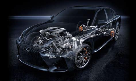 how do cars engines work 2005 lexus gs navigation system lexus gs f v8 engine explained lexus