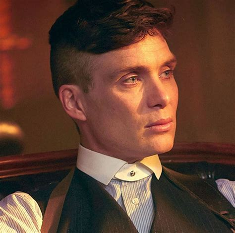 Peaky Blinders Hairstyles | stay cool with these slick summer hairstyles for men