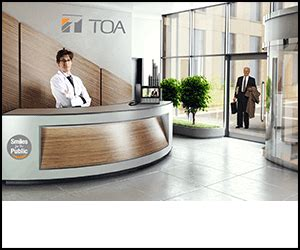 Toa Box Speaker Z 5bhx By Toa Shop sip intercom stations
