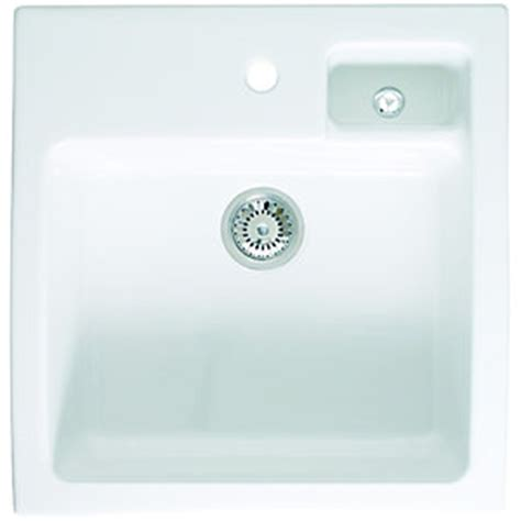 wickes bow front 1 bowl kitchen sink ceramic white ceramic sinks kitchen sinks wickes co uk