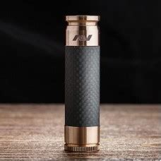 Av Gyer Dimple Mechanical Mod Torch Clone premium brand new vape mods boxes for sale