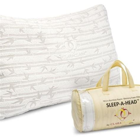 California King Pillows by Clara Clark Memory Foam Pillow King Cal King