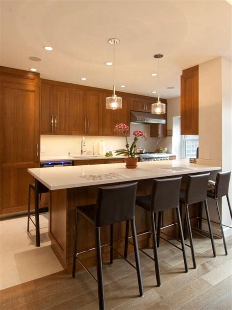 kitchen layouts before and after hgtv before and after galley kitchen remodels hgtv