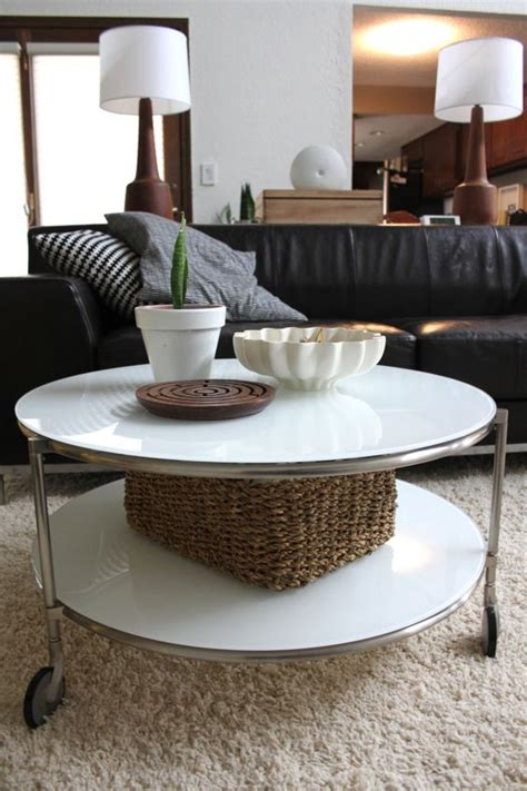 ikea strind coffee table 24 ways to use ikea strind coffee table for decor living