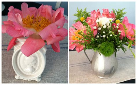diy summer wedding centerpiece ideas summer wedding diy projects creative wedding ideas pink