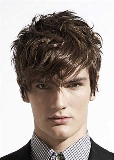 mens layered hairstyles 15 layered haircuts for mens hairstyles 2018