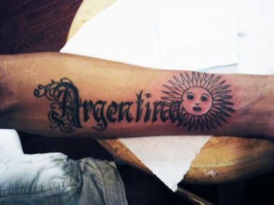 argentina by ngoc50 on deviantart