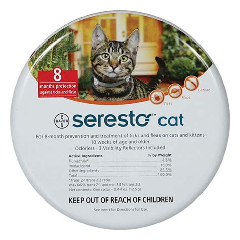 seresto collar coupon buy seresto for cats discounted prices for scalibor flea and tick cat collars