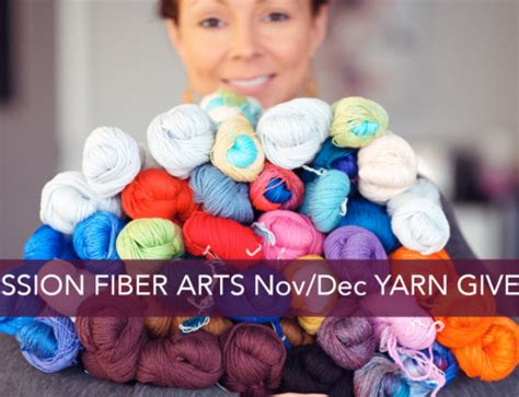 Free Yarn Giveaway 2017 - 1000 luxury yarn giveaway june july 2017 expression fiber arts a positive