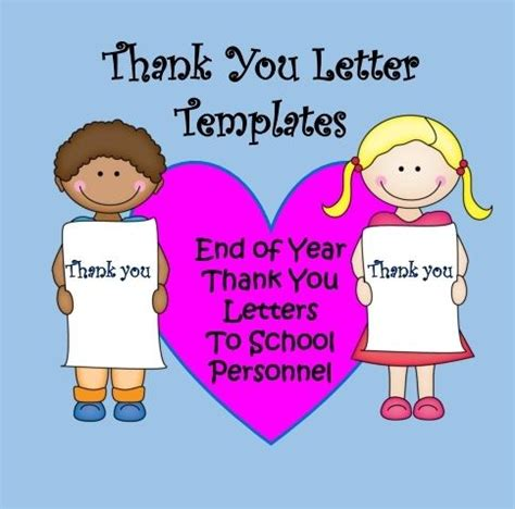 Thank You Letter Using Mathematical Terms thank you letter to staff template employee letter