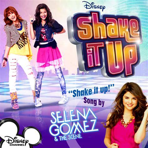 film up song selena gomez the scene mx single de shake it up