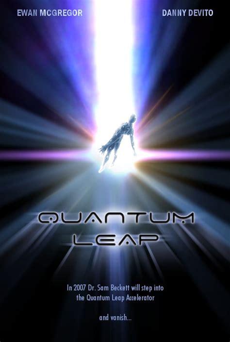 quantum leap film plans quantum leap fan art drawings sketches photo montages