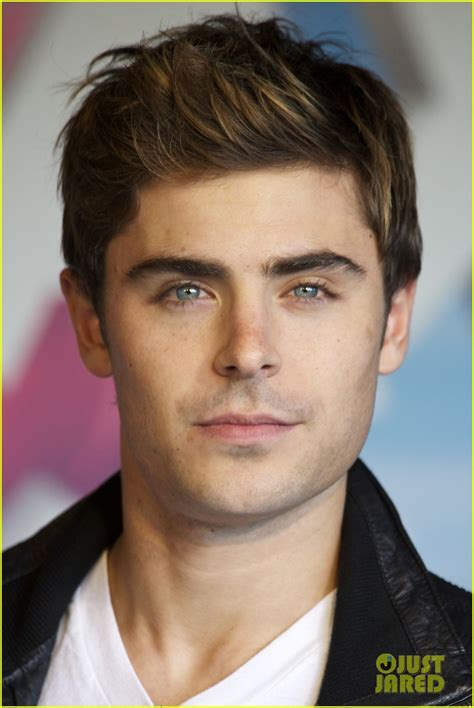 round face male celeberties zac efron lorax meeting with fans photo 2637207 zac