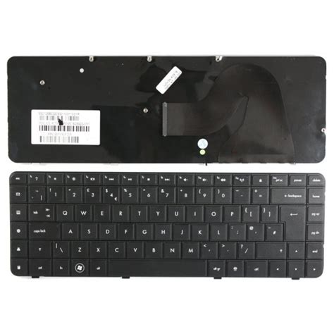 Keyboard Laptop Hp Compaq Cq62 G62 Cq56 G56 2 compaq