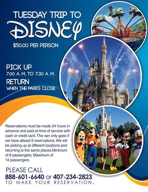 Print Design Krbecproductions Com Disney Flyer Template