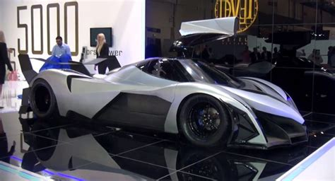 5000 Ps Auto by Devel Sixteen Hyper Claims 5 000hp 0 100 Km H In 1 8
