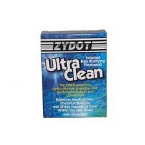 Ultra Klean Hair Detox by Zydot Ultra Clean Detox Shoo Conditioner Kit By Zydot