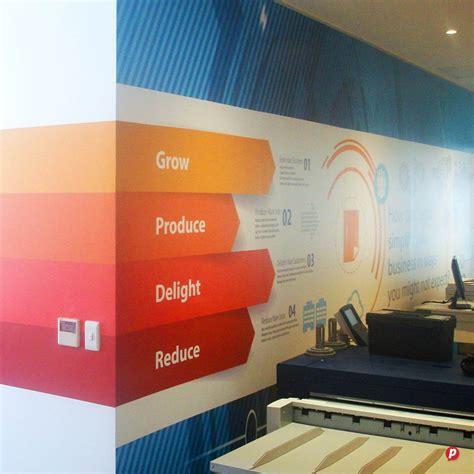 interior design for xerox shop wallpaper printing cape town hotink