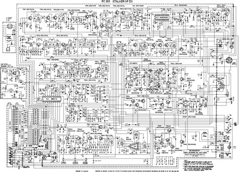 circuit schematic in the jungle page 3