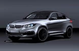 Bmw 2017 Models 2016 Bmw X6 New Concept Release Future Cars Models