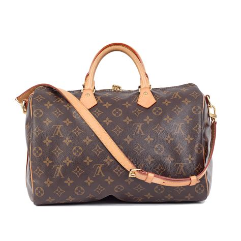 Louis Vuitton Louis Vuitton Superflat Monogram by We Sold Louis Vuitton Speedy Bandouli 232 Re 35 Luxity