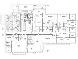 Police Station Floor Plans by Burr Ridge Police Department Dushan Milinovich Archinect