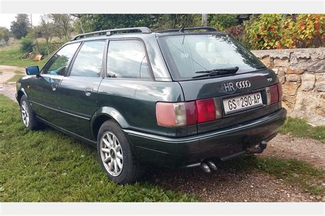 Audi 80 1 9 Tdi by Audi 80 Avant B4 1 9 Tdi Index Oglasi