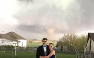 Colorado House monster colorado tornado provides dramatic backdrop to
