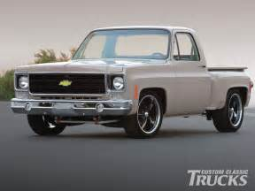 1977 chevrolet stepside rod network