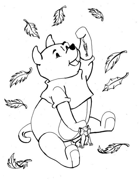 autumn coloring pages for kindergarten fall leaves coloring pages 2016