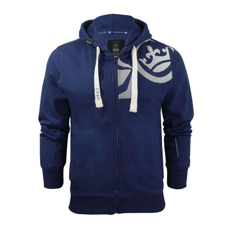 Jaket Zipper Hoodie Jumper Sweater Dota Terlaris mens hoodie crosshatch ribbler zip up hooded jacket