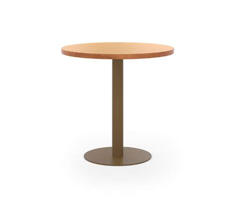 platform table cafeteria tables from versteel architonic