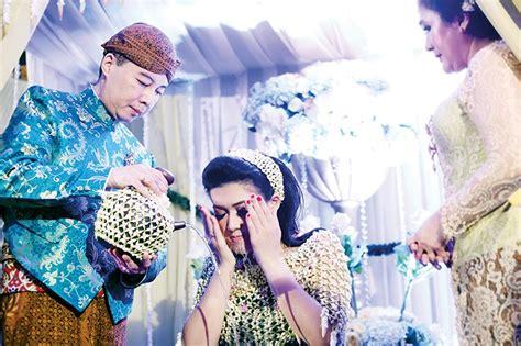 Weddingku Dharmawangsa by Keagungan Keraton Ala Ajeng Jodi Di The