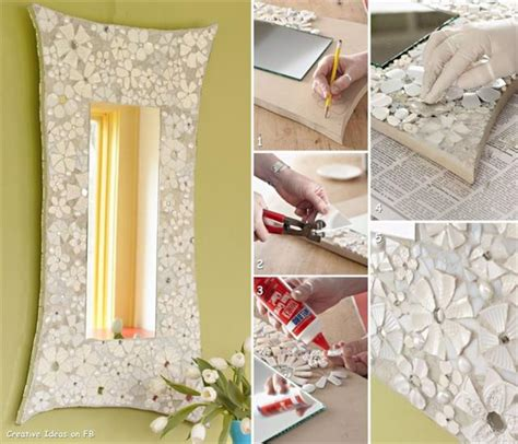 Creative Craft Ideas For Home Decor by 25 Diy Creative Ideas For Home Decor Home With Design