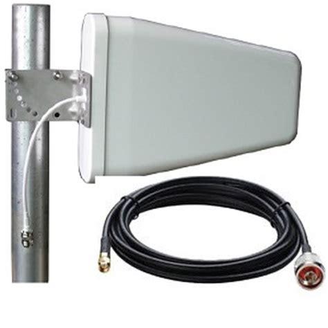 verizon novatel t1114 4g lte router external antenna kit