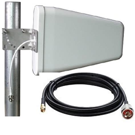 verizon novatel   lte router external antenna kit