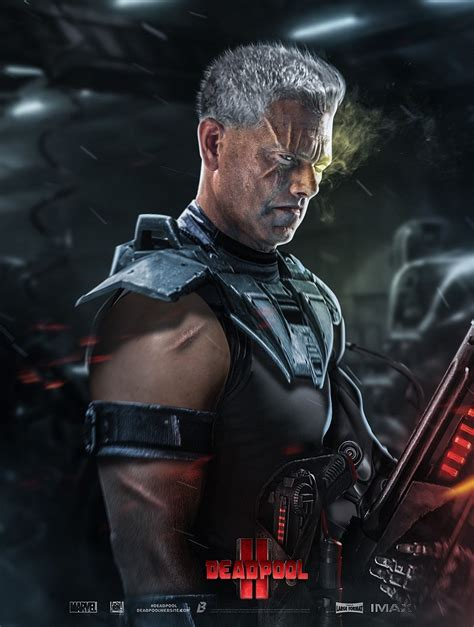 who plays cable in deadpool 2 what would stephen lang and keira knightley look like as