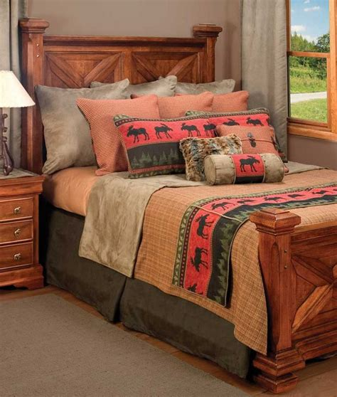 cabin bedding 17 best images about bedding for western southwestern