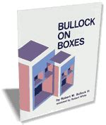 bullock on boxes books audio alchemy